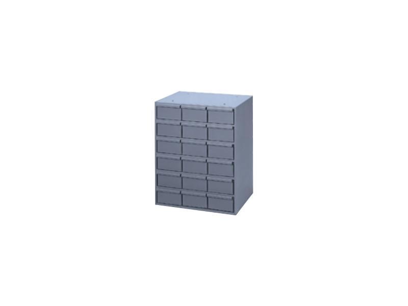 18 Drawer Vertical Cabinet
