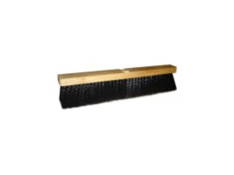 Floor Broom - Medium Bristle