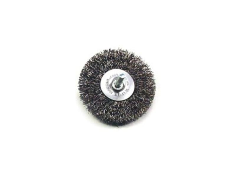 Carbon Steel Radial End Brushes