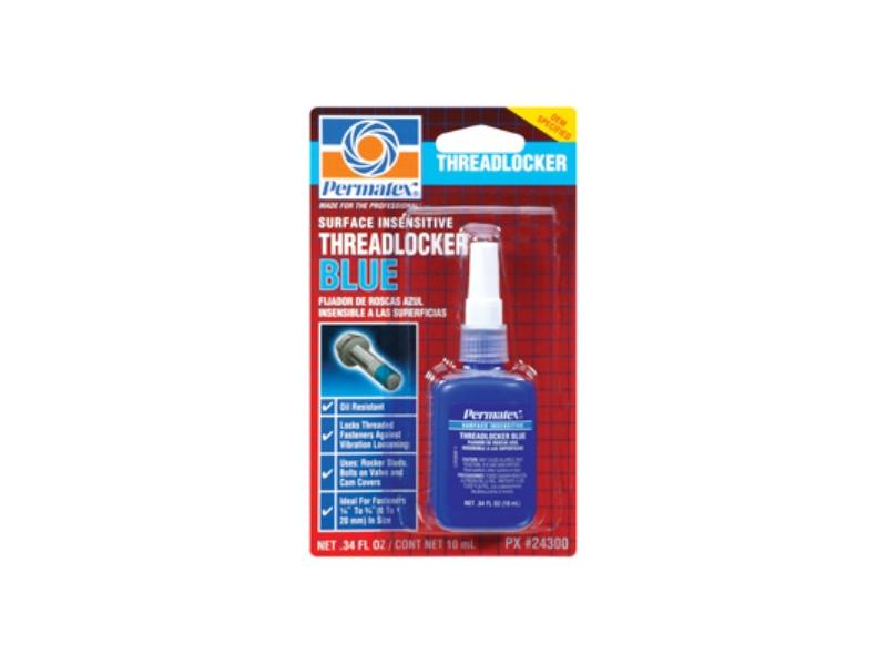 Threadlocker Blue, 10ml